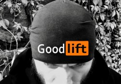Шапка GOODLIFT