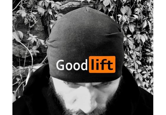 Шапка GOODLIFT