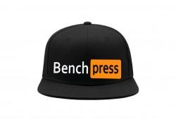 Кепка BENCH PRESS