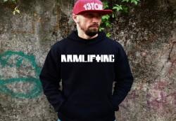 Толстовка ARMLIFTING