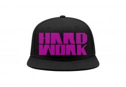 Кепка HARD WORK