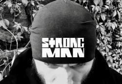 Шапка STRONGMAN
