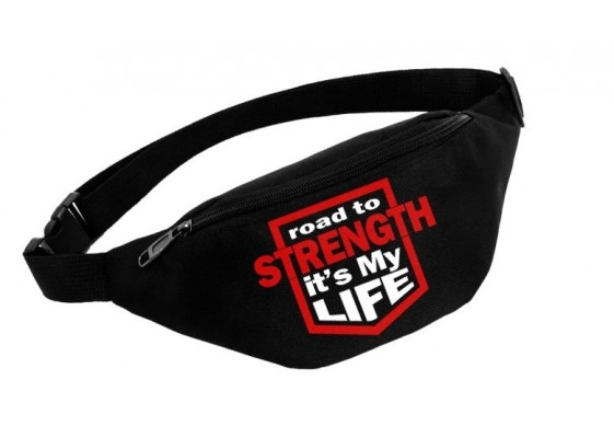 Поясная сумка ROAD TO STRENGTH
